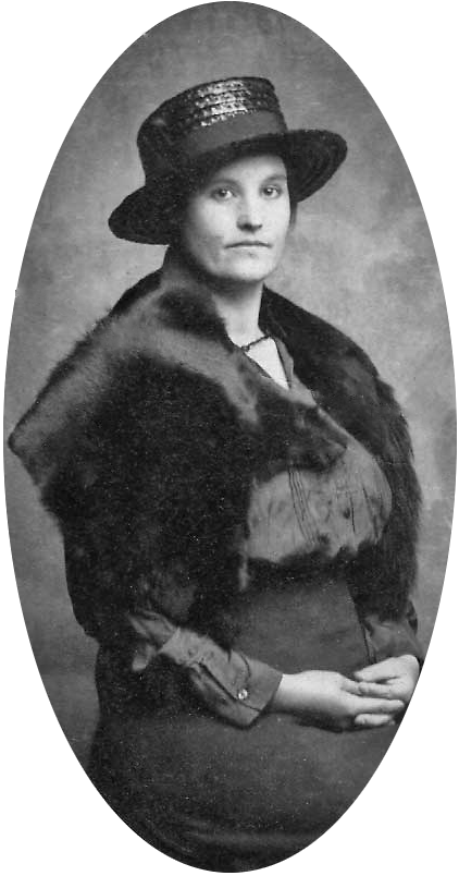 Jane Deaton Russell