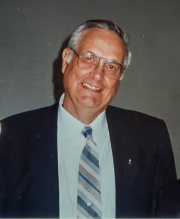Donald Gillette Smith