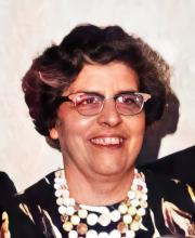 Esther (Consider) Kosinski.