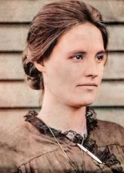 Jane (Deaton) Russell
