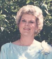 Joan Delores (Dolly) (Kosinski) Prior